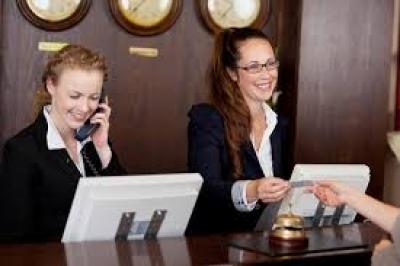 """16. Професия """"Администратор в хотелиерството"""", код 811020,"""
