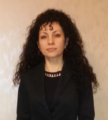 Здравка Йорданова
